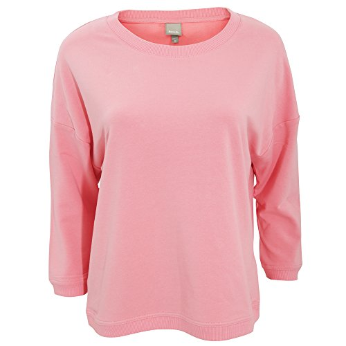 Bench Glorify - Pull large à manches 3/4 - Femme Rose