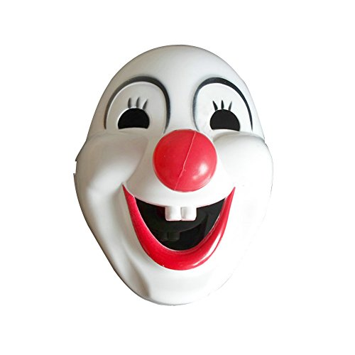 Eleery-Masque-Dguisement-Clown-Costume-Rire-Motif-Halloween-Party-Unisexe-Effrayant-Cosplay-Mascarade-Party-Soire-Toussaint