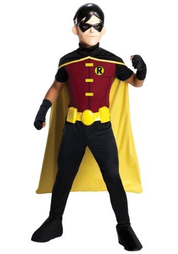 Robin-Kostüm für Kind ()