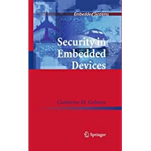 Security in Embedded Devices (Embedded Systems)