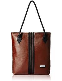 Fantosy Women's Handbag (Tan, Fnb-151)