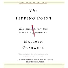 The Tipping Point Audio by Malcolm Gladwell (2000-03-01)
