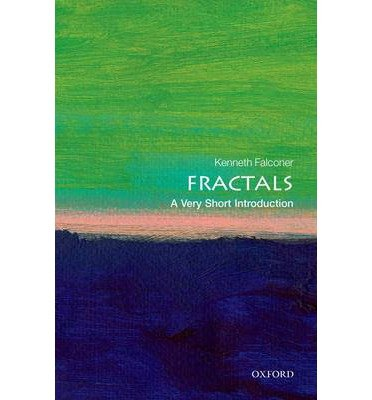 By Falconer, Kenneth ( Author ) [ Fractals: A Very Short Introduction By Dec-2013 Paperback