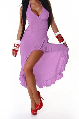 Jela -  Vestito  - Donna Lavanda