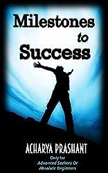Milestones to Success