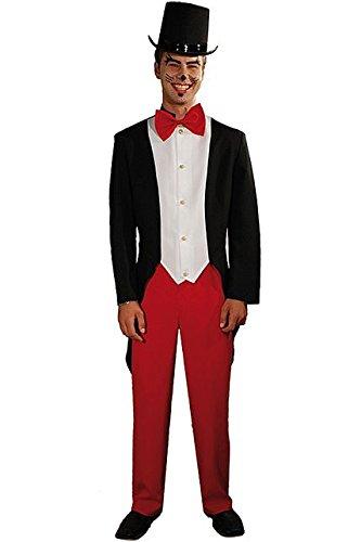Kostüm homme-souris (Taille Grande Homme Kostüm)