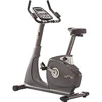 Preisvergleich für MAXXUS Ergometer Bike 7.0 - Motor Magnetbremse - Trainingsprogramme - horizontal und vertikal einstellbarer Sattel - Pulsempfänger - hochwertiges Tretlager - auch für große Personen geeignet
