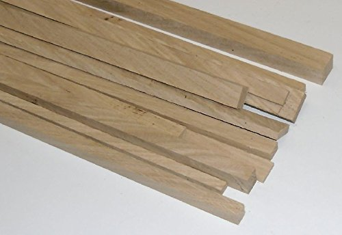 Hamburger Profil 58mm ✓Massive Holzleiste ✓Echtholz Eiche natur lackiert ✓Parkettleiste KGM Sockelleiste Eiche massiv Massive Holzleiste Eiche 22x58x2400mm ideal f/ür Parkett