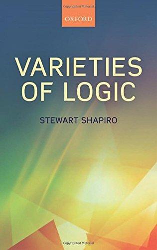 Varieties of Logic by Stewart Shapiro (2014-11-04)
