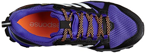 Adidas Response Trail 21 GTX Women's Chaussure De Course à Pied - SS15 purple