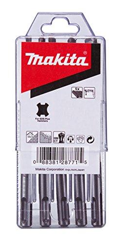 Makita P-29751 SDS-4Plus-Bohrerset Nr.2