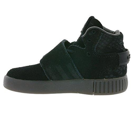Bianco Originals Lego I Nera Tubolare Bambini In Bb0401 Sneaker Invasore Adidas Pelle HO8qw1O
