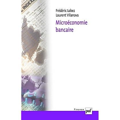 Microéconomie bancaire (Finance)