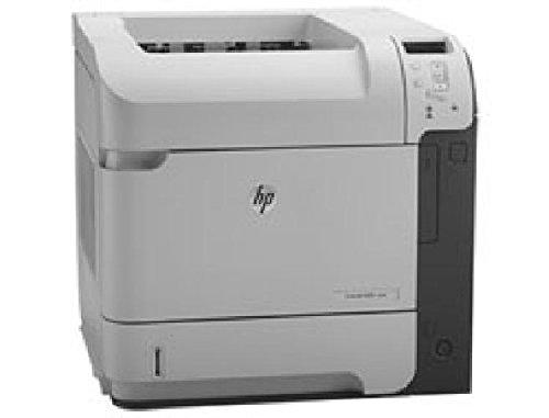 LASERJET EP 600 M602N Empfohlenes monatliches Druckvolumen 3.000 bis 15.000 Seiten/ Laser s/w/ 1200x1200 dpi/ Druckgeschw. Mono: 50 ppm/ Speicher: 512 MB/ max. Speicher opt - 15-ppm-laserdrucker