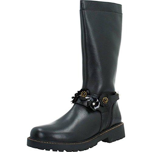 Preisvergleich Produktbild Gioseppo Stiefel MDchen, Color Schwarz, Marca, Modelo Stiefel MDchen Air Max 90 Ultra 2.0 Schwarz