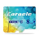 Seasiant India Caraele C1 8GB/16GB/32GB/64GB/128GB Class 10 TF Card Memory Card Storage Card Single Item