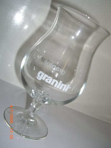 6 GRANINI COCKTAIL GRANDS CRUS BAR GLÄSER GLAS HURRICANE -