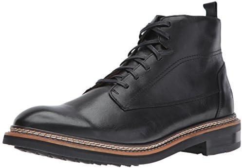 Cat Footwear - Sutter - Black, Tamaño:44