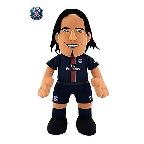 Poupluche Edinson Cavani - Paris Saint-Germain - Saison 2016/17