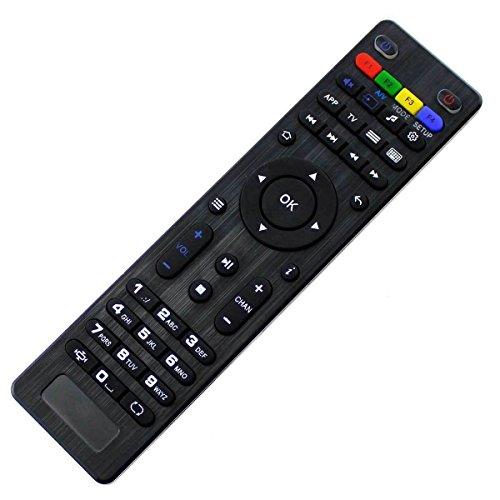 Mando a distancia original de Infomir para Aura HD/2, MAG-250,  MAG-254/w1/w2, MAG-256/w1/w2, MAG-275, MAG-322/w1, MAG-352