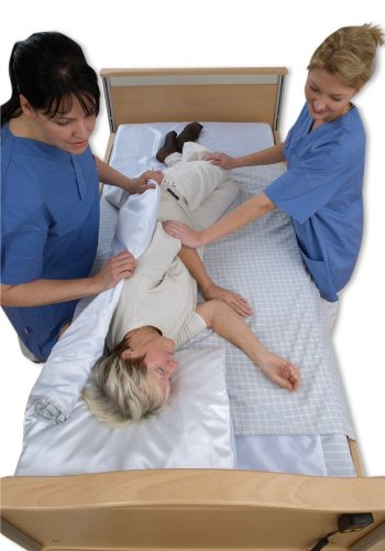 NRS Healthcare Wendylett - Sábana deslizante