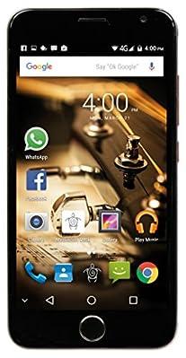 MEDIACOM X532U GOLD LTE 3GB DI RAM