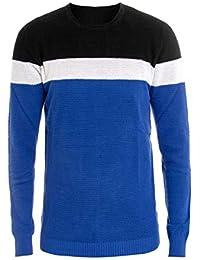 00232ac658 Amazon.it: cardigan uomo - Giosal / Uomo: Abbigliamento