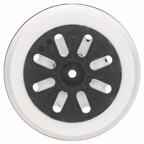 Preisvergleich Produktbild Bosch Pro Schleifteller mittelhart für Exzenterschleifer GEX 125-150 AVE, GEX 150 Turbo Professional (Ø 150 mm)