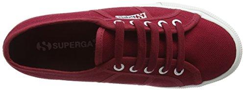 Superga Unisex-Erwachsene 2790 Acotw Sneaker Red (104 Scarlet)