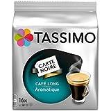 Tassimo Carte Noire Café Longue Aromatique (16 Portions)