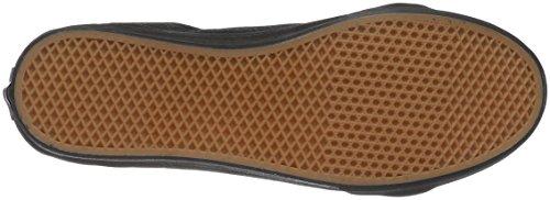 Vans Sk8-Hi Slim, Scarpe da Ginnastica Alte Unisex – Adulto Nero (patent Crackle)