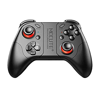 Mocute 053 Bluetooth VR Gamepad Wireless Controller Joystick for PC Android iOS
