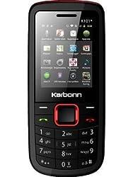 KARBON K101 S (DUAL GSM , FM RADIO & FM RECORDING, MP3 & MP4)