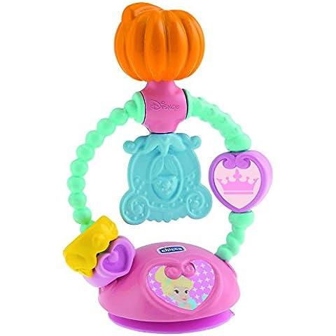 Chicco - Sueños de princesa, juguete con sonidos (00007601000000)