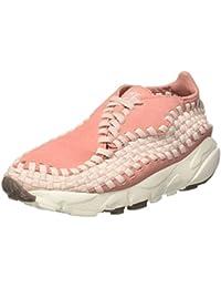 Nike Wmns Air Footscape Woven, Zapatillas de Gimnasia Mujer