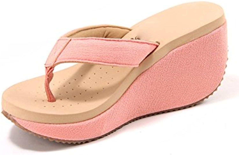 Lady Dick Unten Flip-FlopsHausschuhe Rutschfeste Hausschuhe 2018 Letztes Modell  Mode Schuhe Billig Online-Verkauf