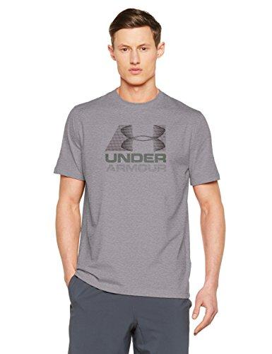 Under Armour UA Vanish SS T Camiseta de Manga Corta, Hombre