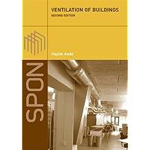 Ventilation of Buildings