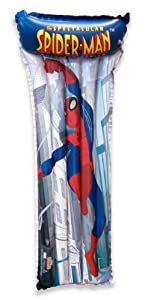 Spiderman - Colchoneta (Saica 1215)