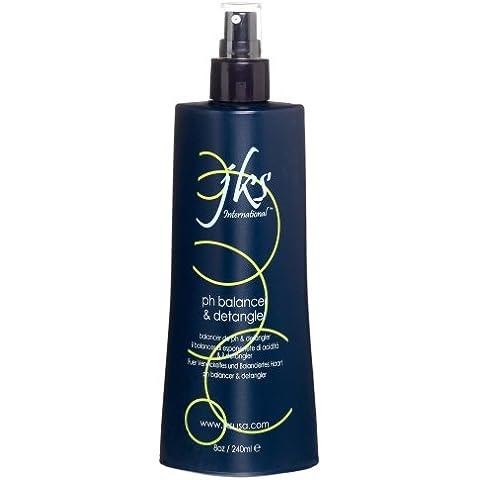 Jks Ph Balancer And Detangler, 8-Ounce Bottle by JKS - 8 Balancer