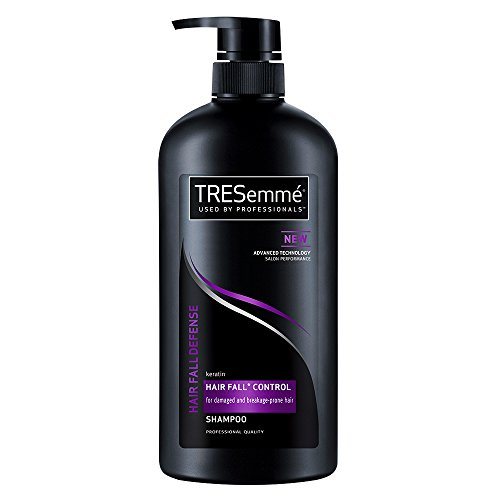 TRESemme Hair Fall Defense Shampoo, 580 ml