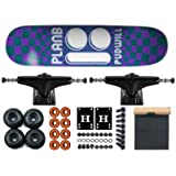Plan B PUDWILL Optical complet Skateboard 7,75