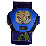 S S Traders Excellent Blue Ben 10 Digital Watch - Good Gifting Watch