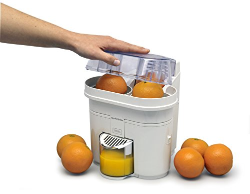 Trebs Duorange Duo Citrus Juicer