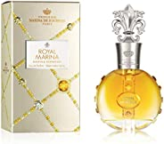 Marina De Bourbon Royal Marina Diamond Eau de Parfum For Women, 100 ml