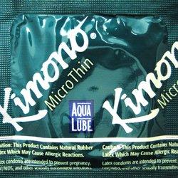 Kimono Microthin Condoms 12 Retail Box by Kimono