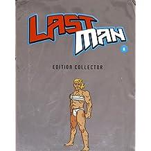 Lastman, Tome 8 :  : Edition collector