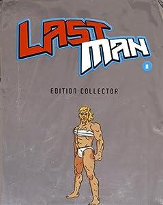Lastman Edition collector Tome 8