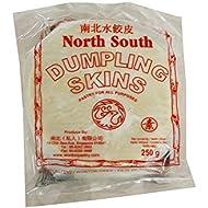 Dumpling Skins, Fresh from Frozen, 250g