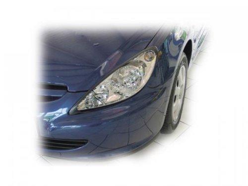 Ombre à Paupières Lumière pour Peugeot 307 (3dr. Y/3RFN 3 'NFU/////3dr. S 3 kfu 2RFK)